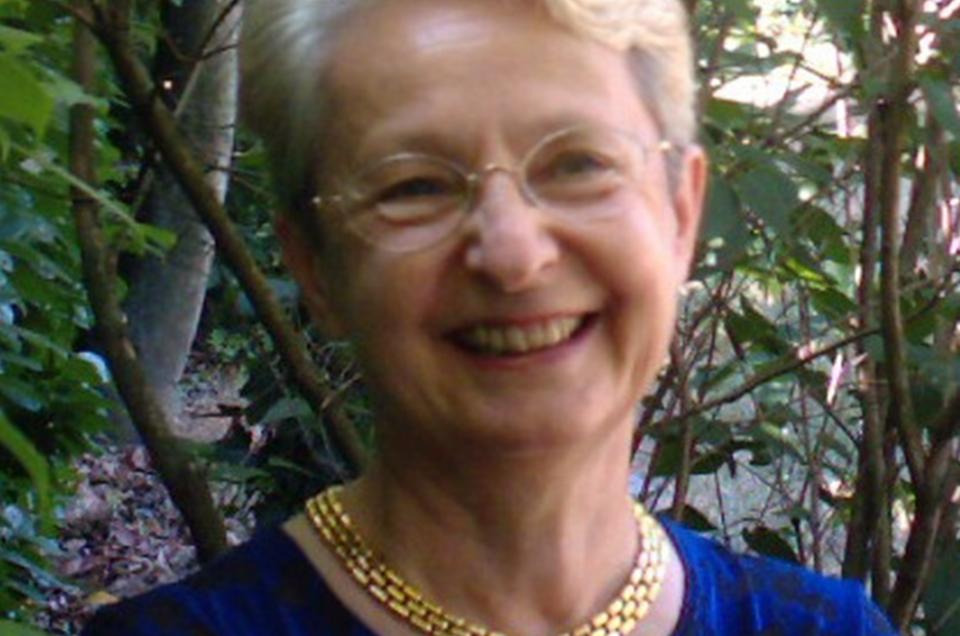 Luisa Rosti