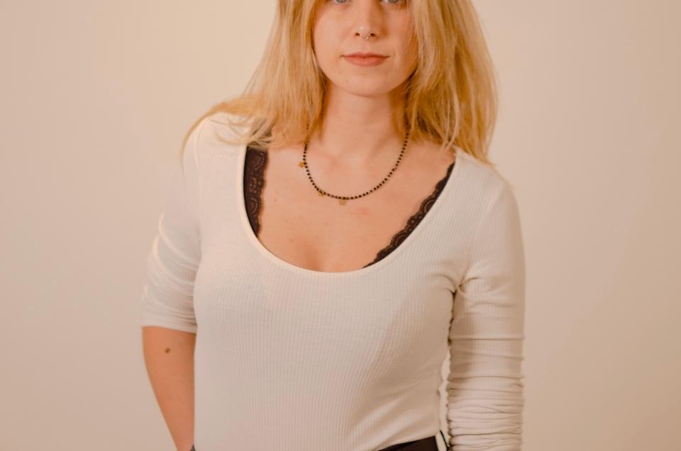 Silvia Semenzin