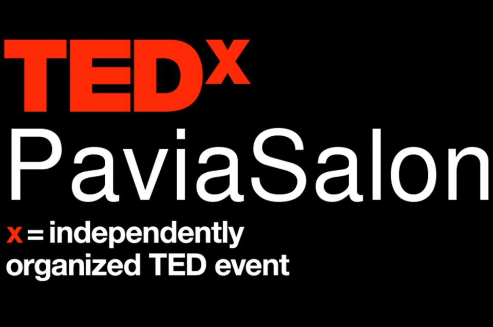 TEDxPaviaSalon 21.03.2020