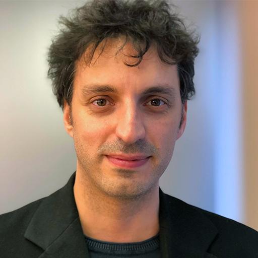 Meet the host: Stefano Andreoli