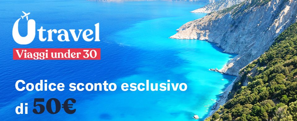 Acquista un biglietto TEDxPavia e ottieni uno sconto di 50€ per le tue prossime vacanze