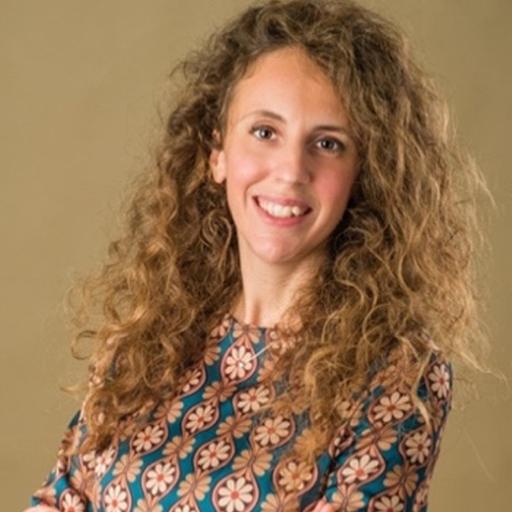 Meet the host: Giulia Grancini
