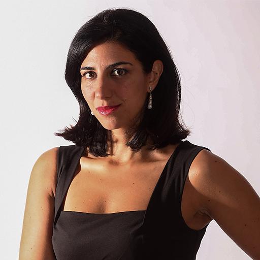 Meet the host: Anna Maria Mandalari
