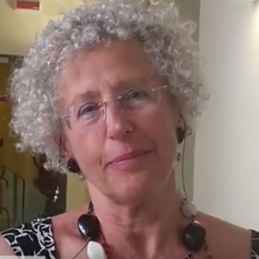 Meet the host: Giuliana Mazzoni