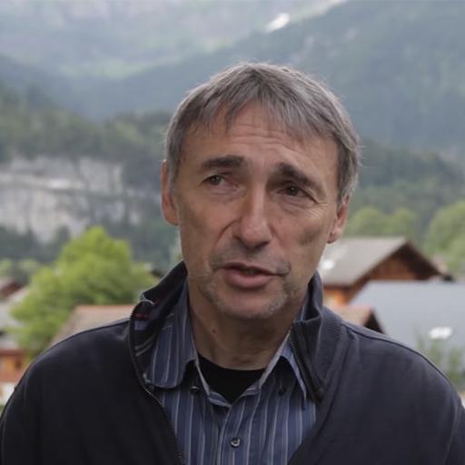 Meet the host: Egidio D'Angelo